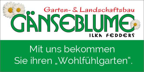 Gänseblume I. Fedders - Garten- und Landschaftsbau, Pflanzenhof
